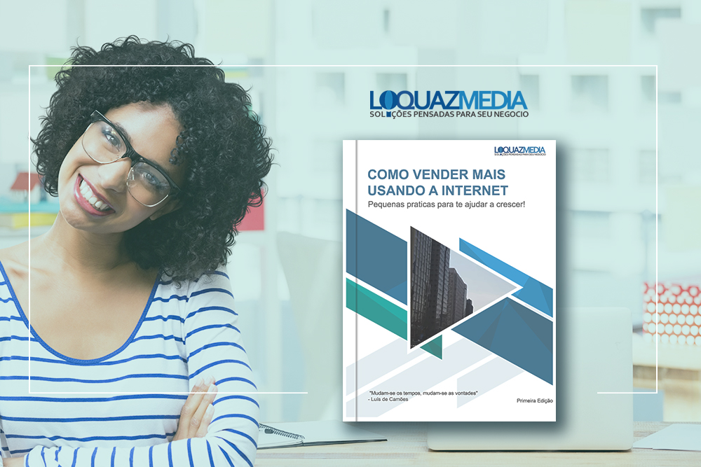 Baixar E-book: Como vender mais usando a internet! | Loquaz Media